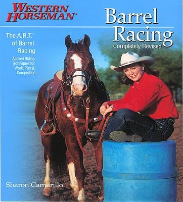 Barrel Racing 101 By Mcrae, Marlene